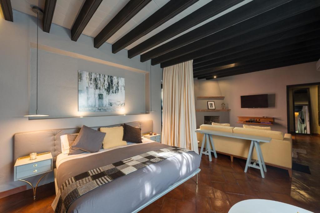 Dos Casas Hotel Spa San Miguel De