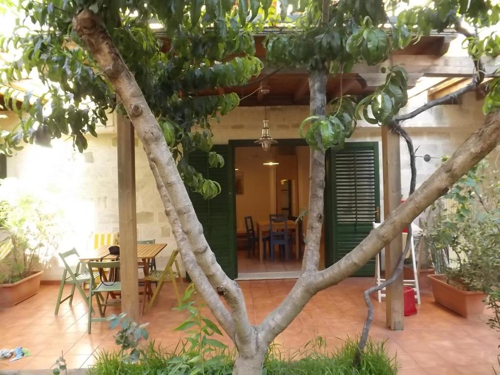 Appartamenti  Il Giardino Ipogeo