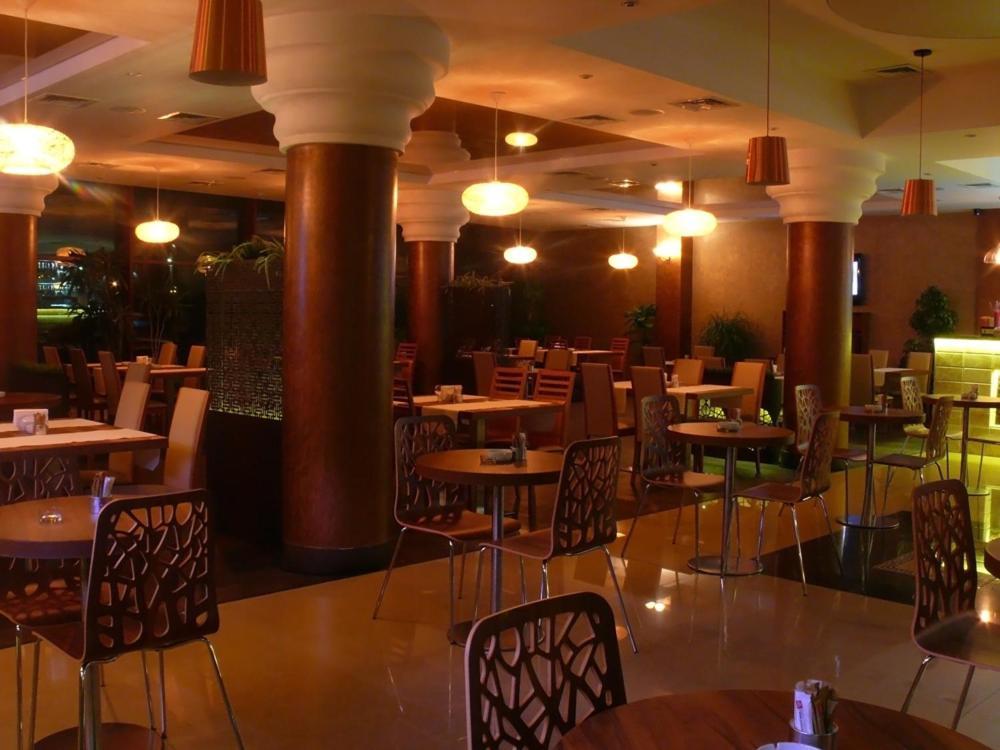 Hotel Luxor Medgidia, Romania