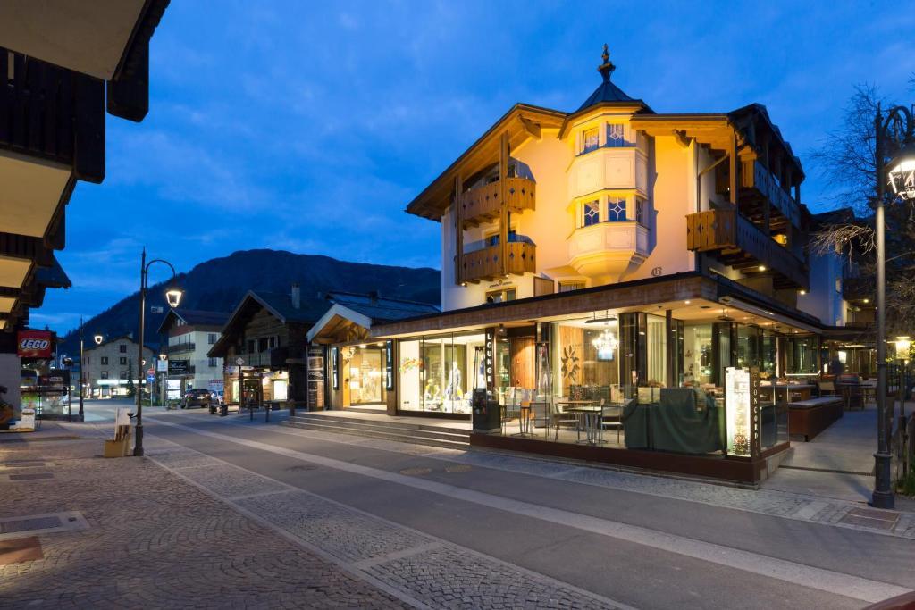 Hotel Concordia Livigno, Italy