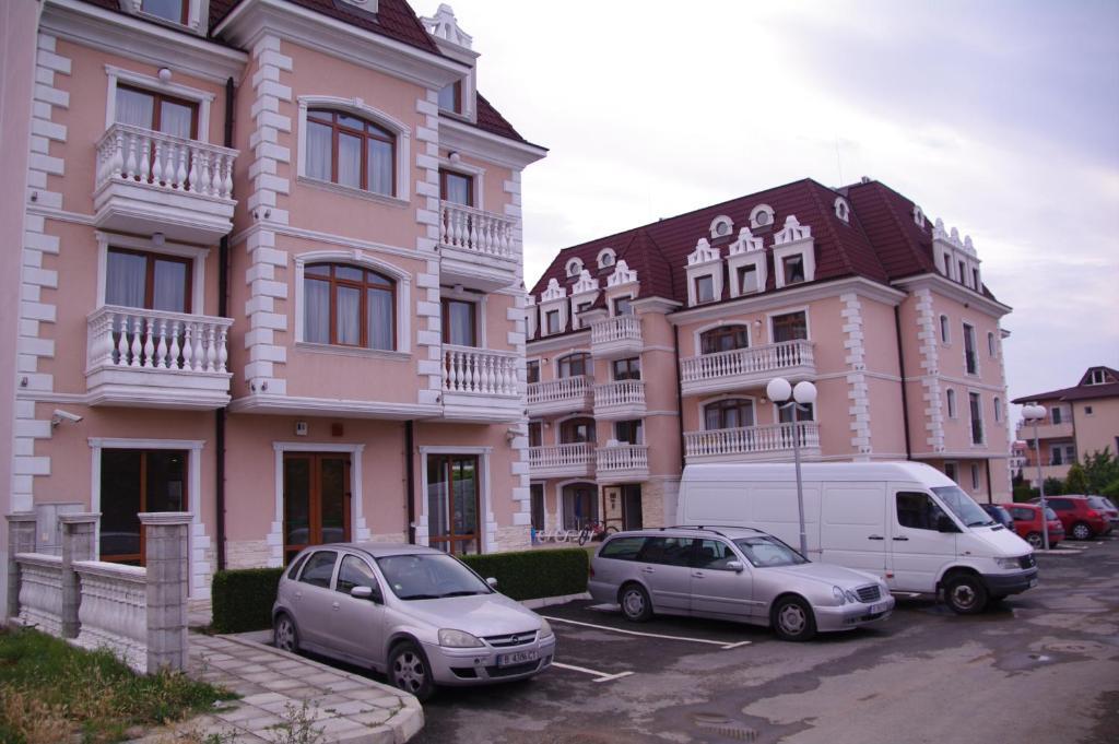 Hotel Aristokrat Obzor, Bulgaria