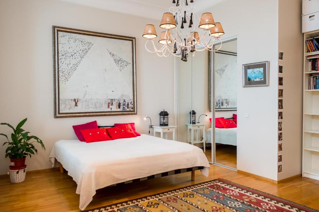 Номер в Apartment on M. Konyushennaya