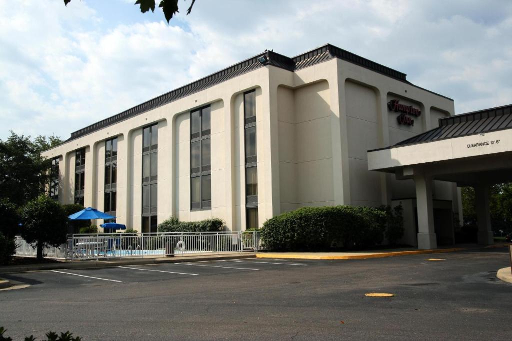 Hampton Inn Norfolk/Chesapeake - Greenbrier Area