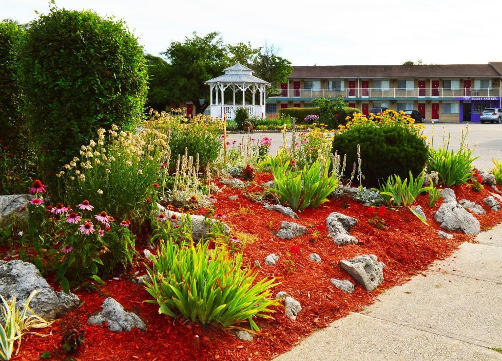 Rockwell Resort, Niagara Falls, Ontario