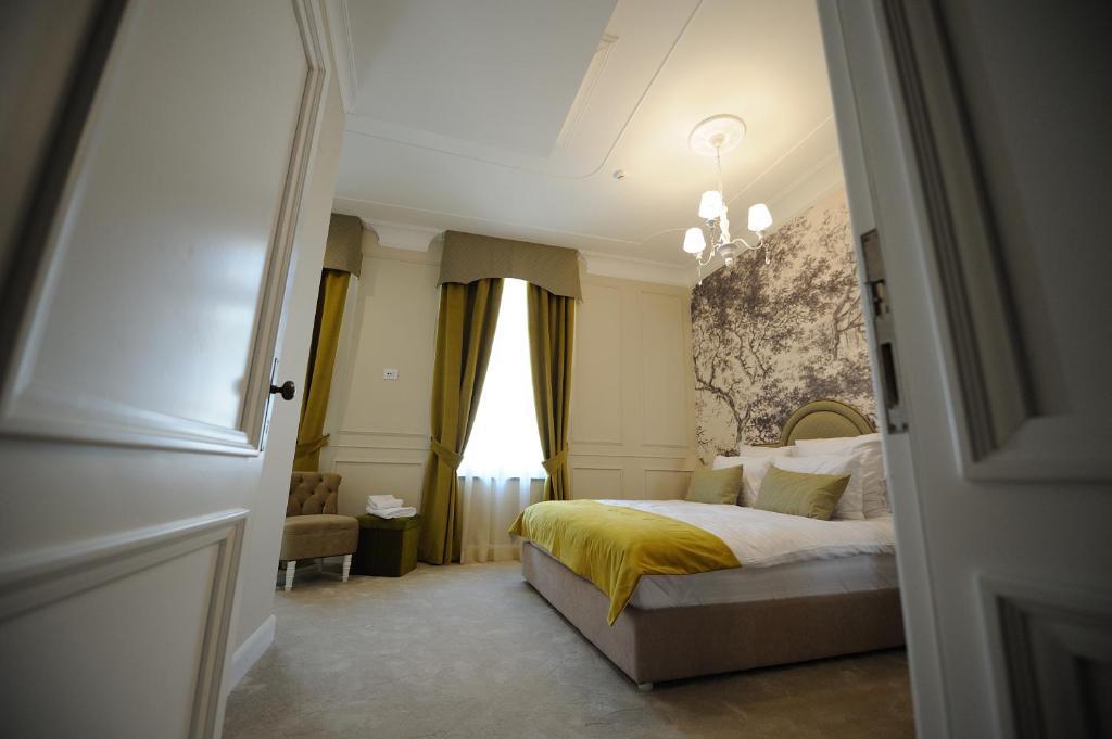 Hotel Splendid 1900 Craiova, Romania