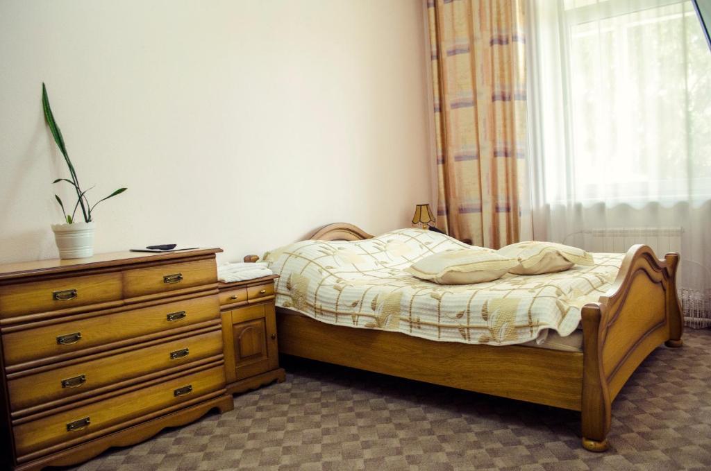 A room at Filvarki-Centre