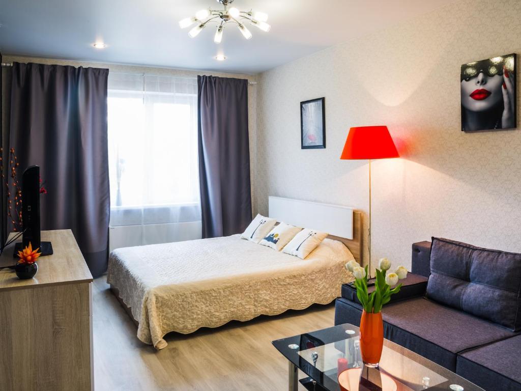 A room at Apartment on Leninskiy