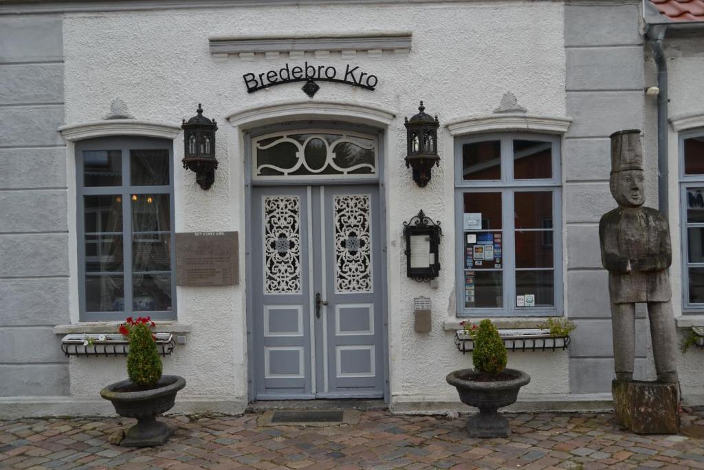 Den Gamle Kro Bredebro