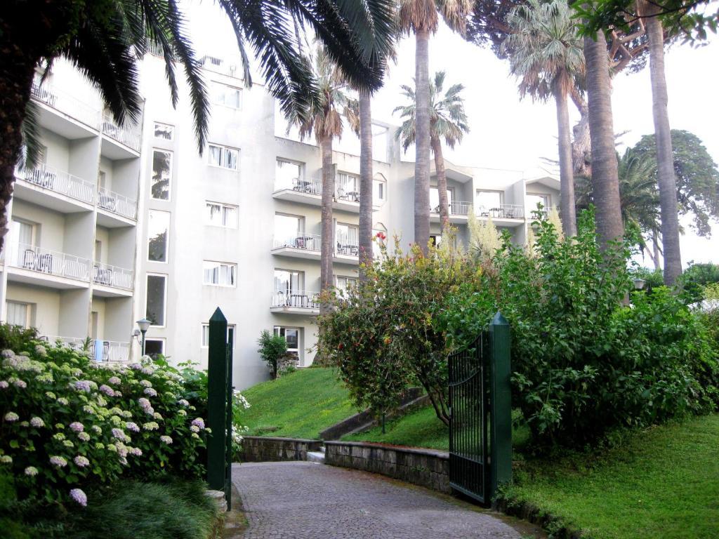 Hotel La Residenza Sorrento, Italy