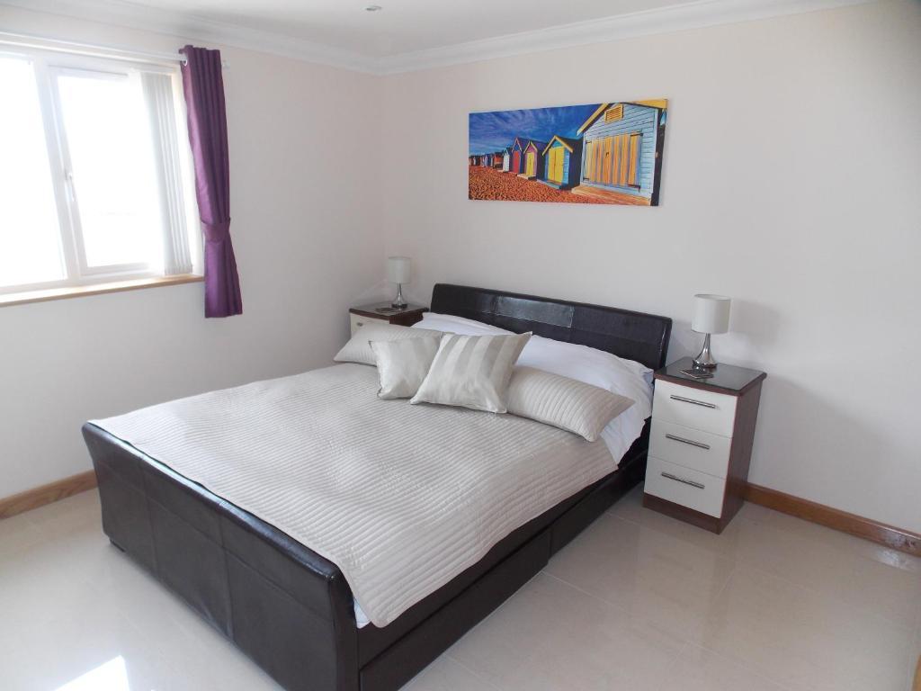 A room at Culver view