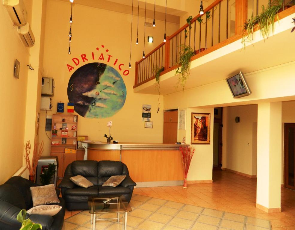 Hotel Adriatico Timisoara, Romania