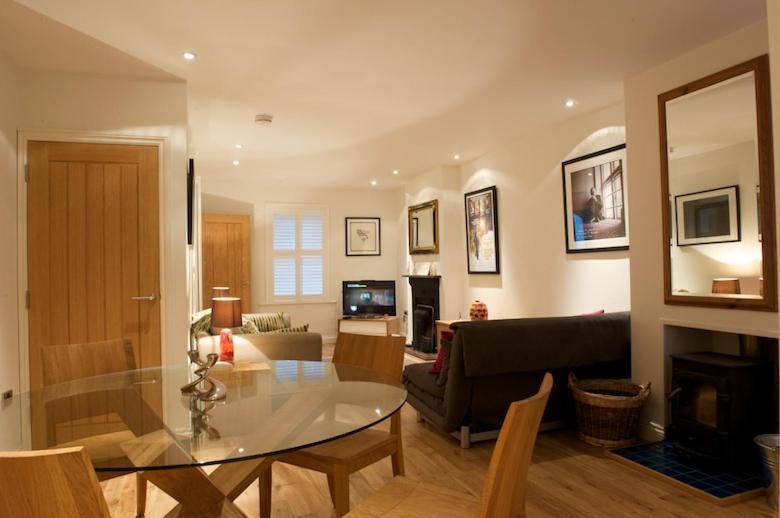 Luxury Victorian Cottage
