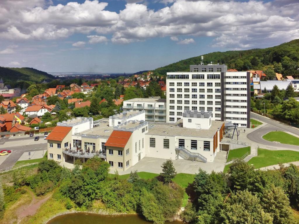Hasseroder Burghotel Wernigerode, Germany