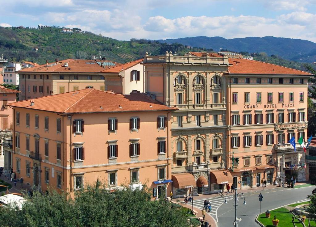 Grand Hotel Plaza Locanda Maggiore Montecatini Terme Updated 2021 Prices