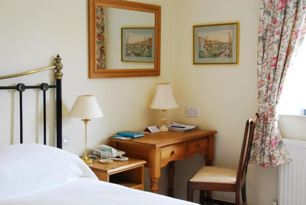 Larkbeare Grange Bed and Breakfast