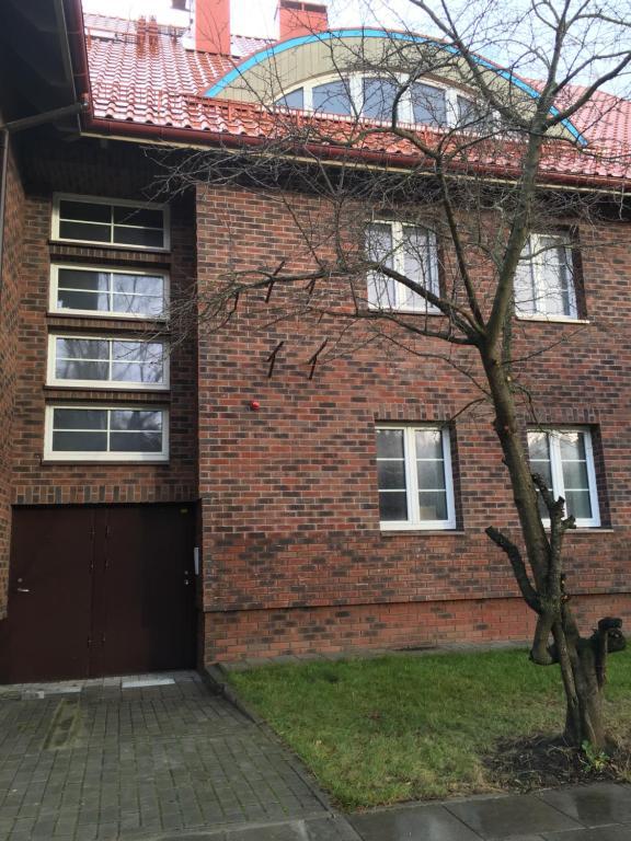 Gintaro Ilankos Apartamentai Nr. 5