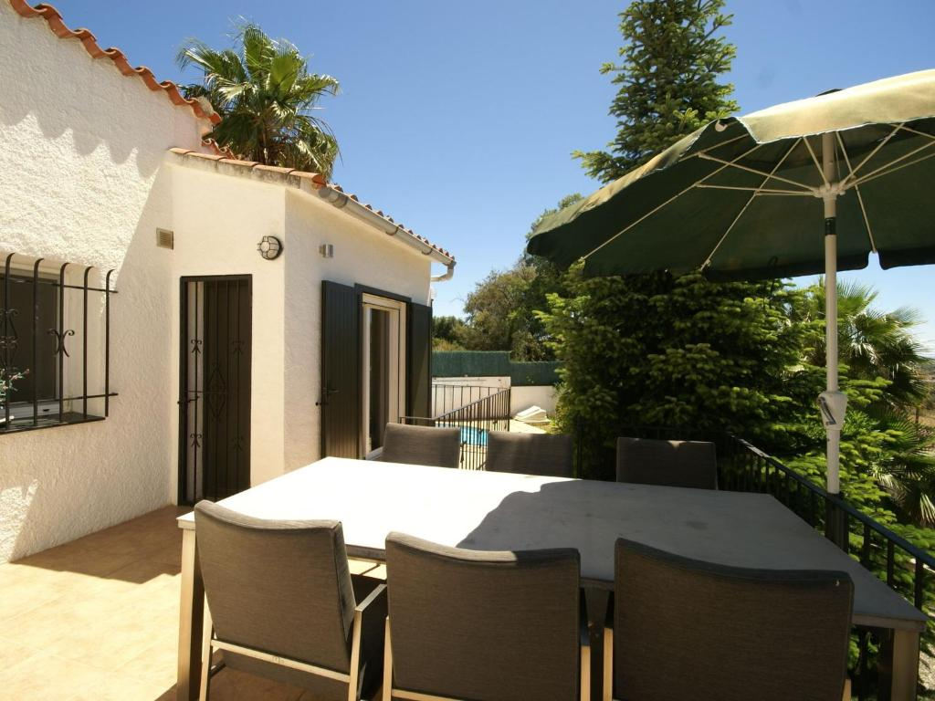 Cozy Holiday Home in Calonge with Private Pool 7