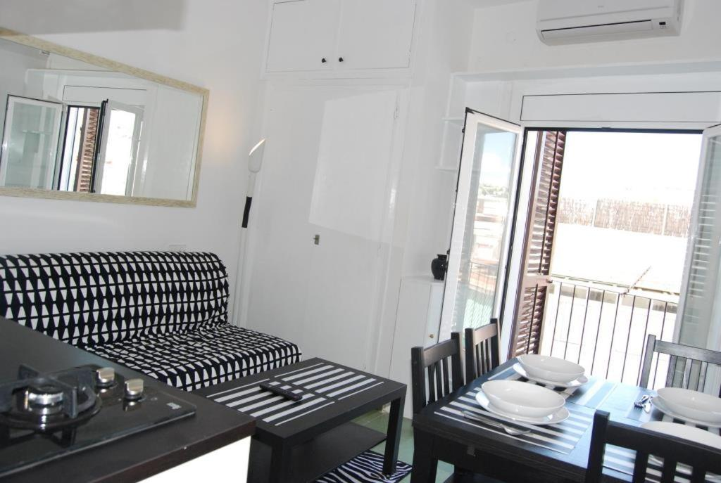 Sitges Apartment - Laterooms
