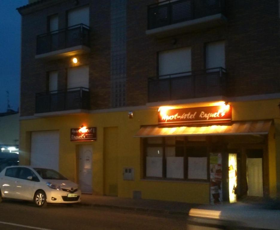 Aparthotel /Apartamentos Turísticos Raquel