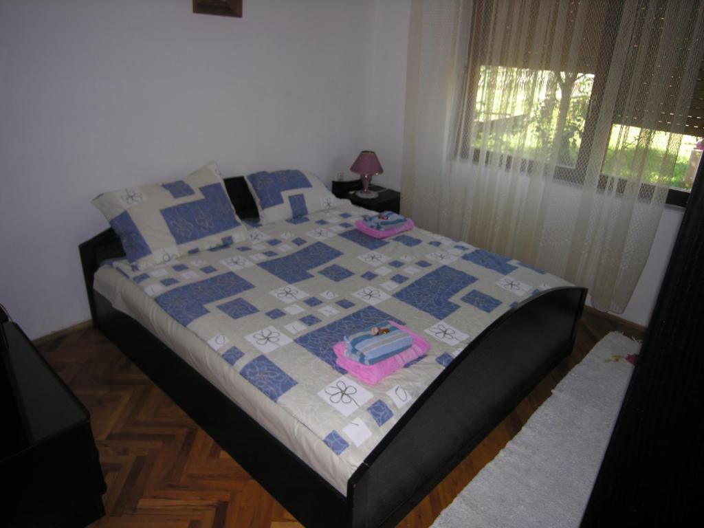 Apartment Bojke