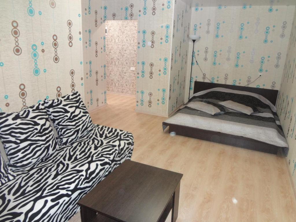 Номер в Apartment On Lenina 39