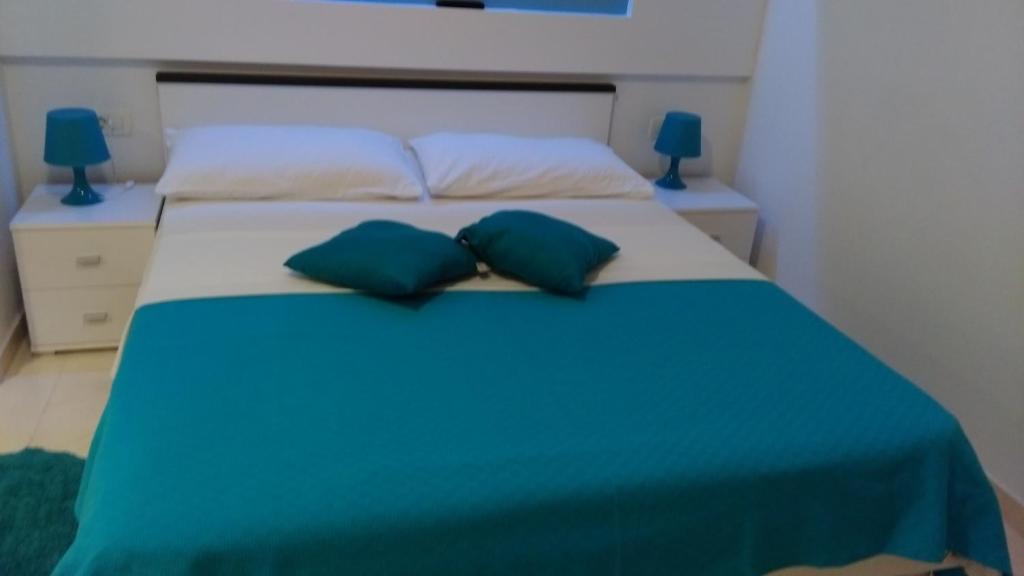 Una habitación en Apartments Svoboda