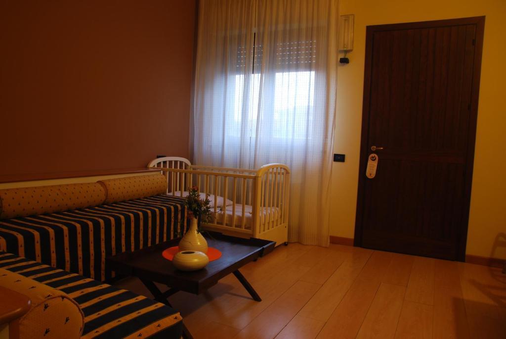 Nuovo Hotel Vigevano Vigevano, Italy