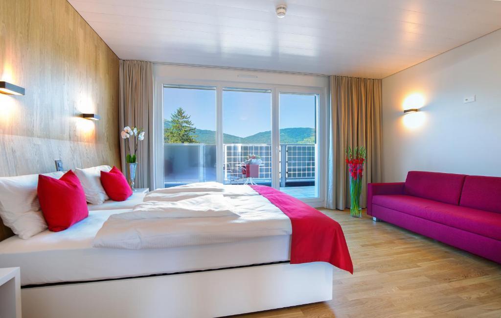 Hotel Rhy