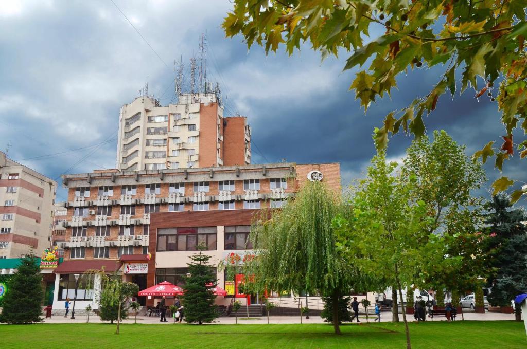 Hotel Gorj Targu Jiu, Romania