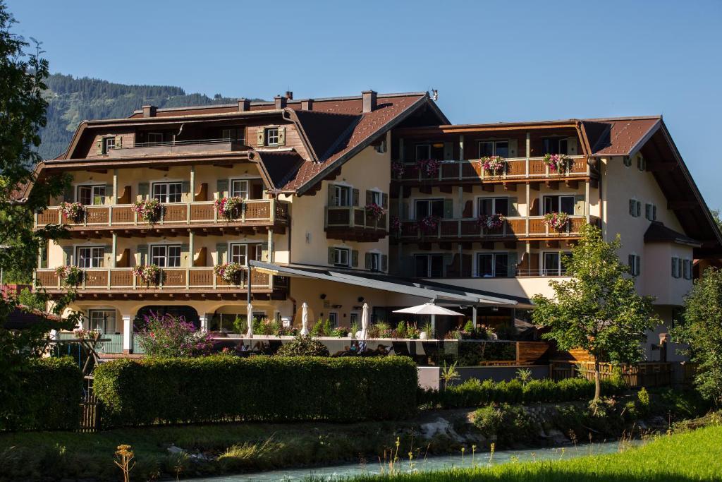 Hotel Kaprunerhof Kaprun, Austria