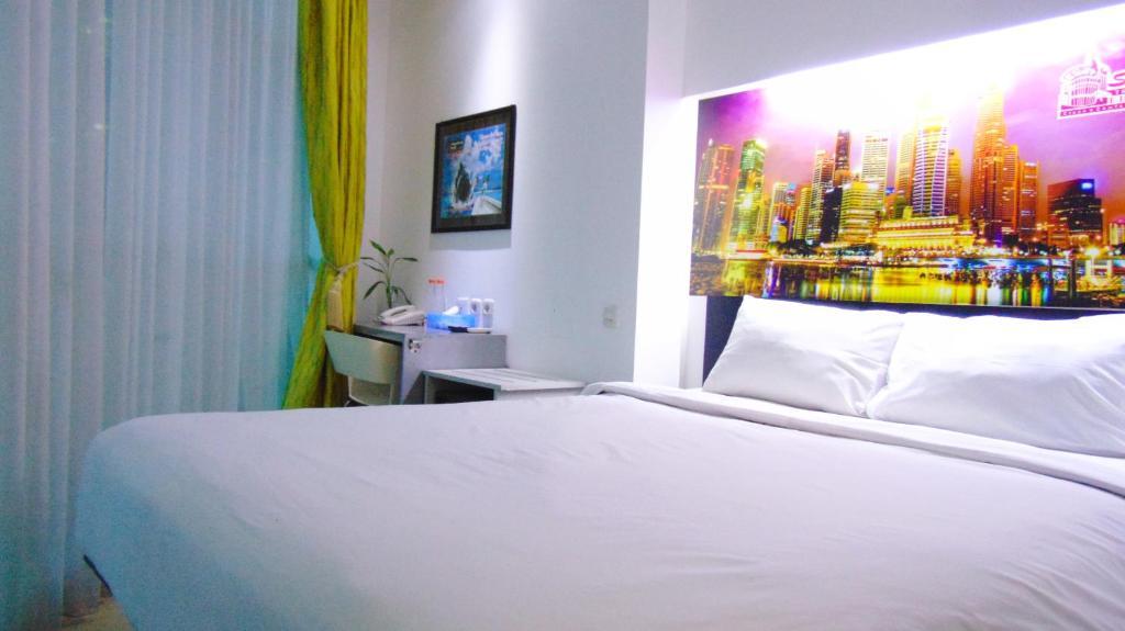 Smart Hotel Thamrin Jakarta Jakarta 5 9 10 Updated 2021 Prices