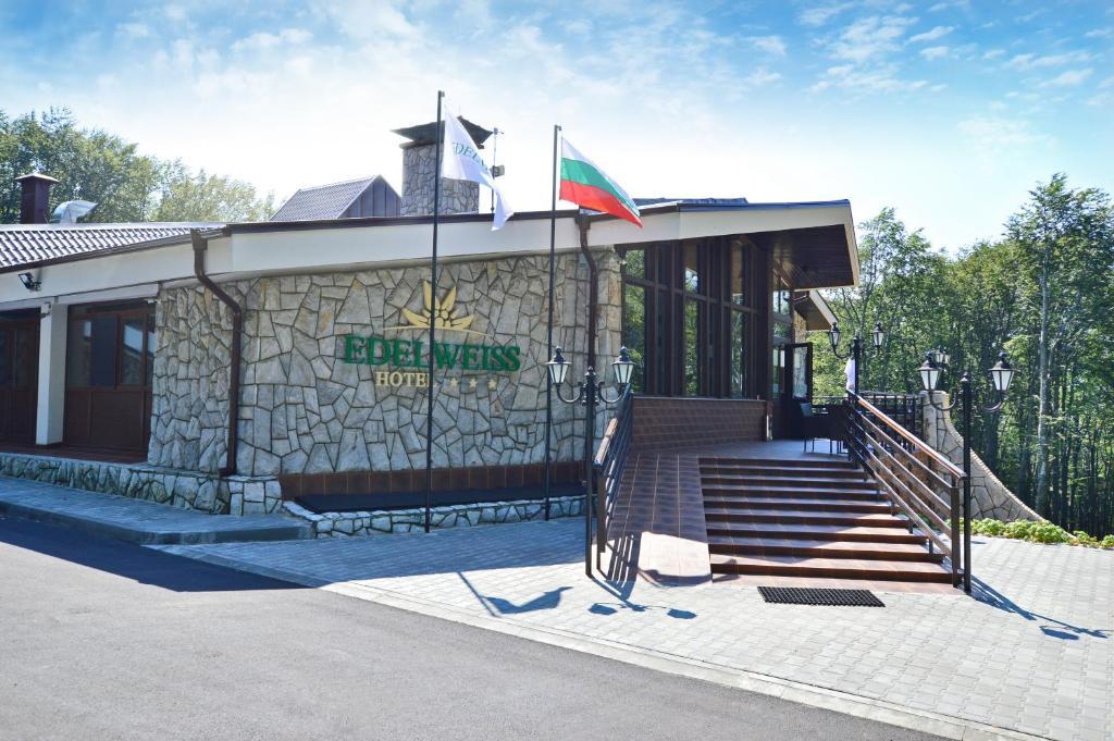 Hotel Edelweiss Shipka, Bulgaria