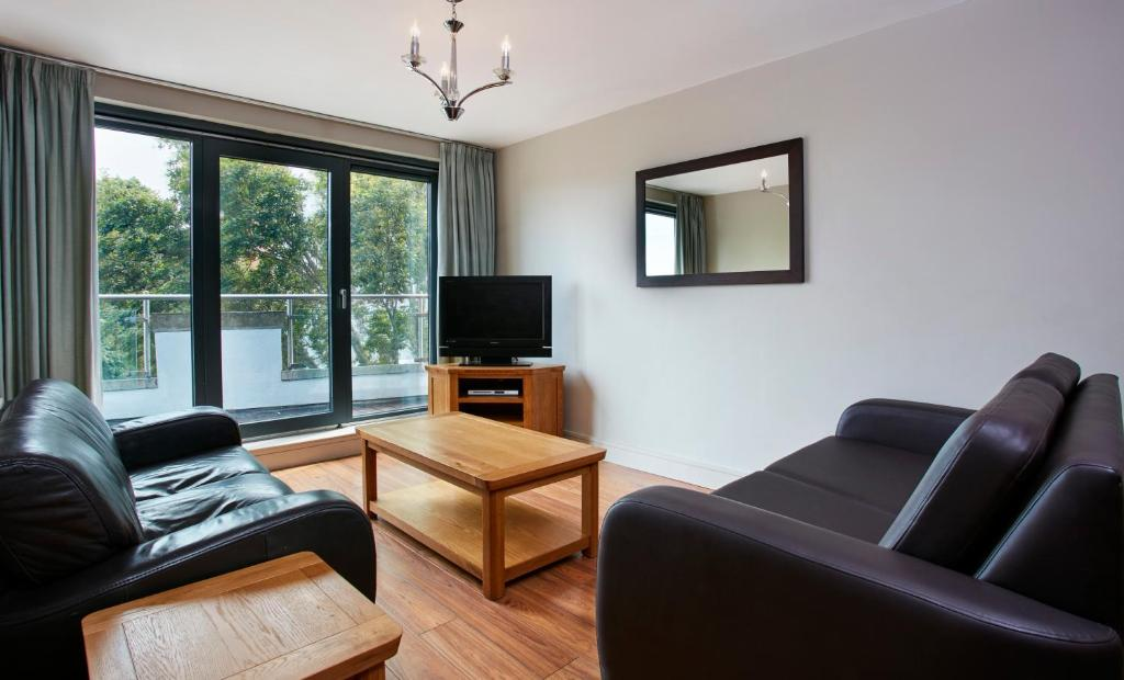 Cordia Serviced Apartments - Laterooms