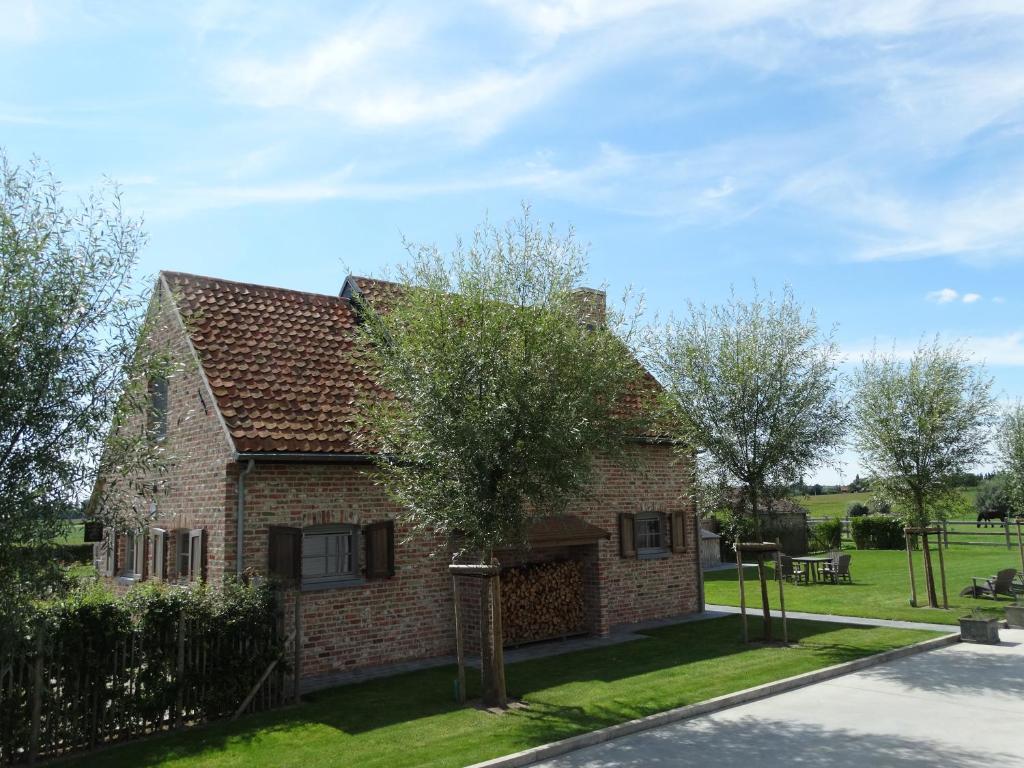 Cottage d