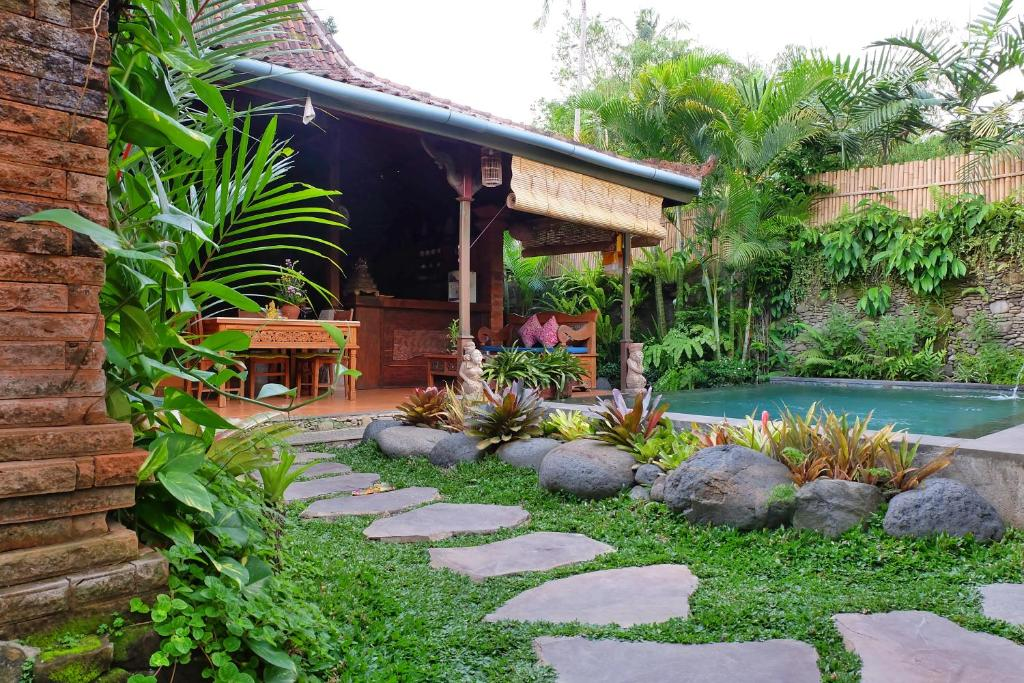 Honeymoon Green Villa Ubud Updated 2021 Prices