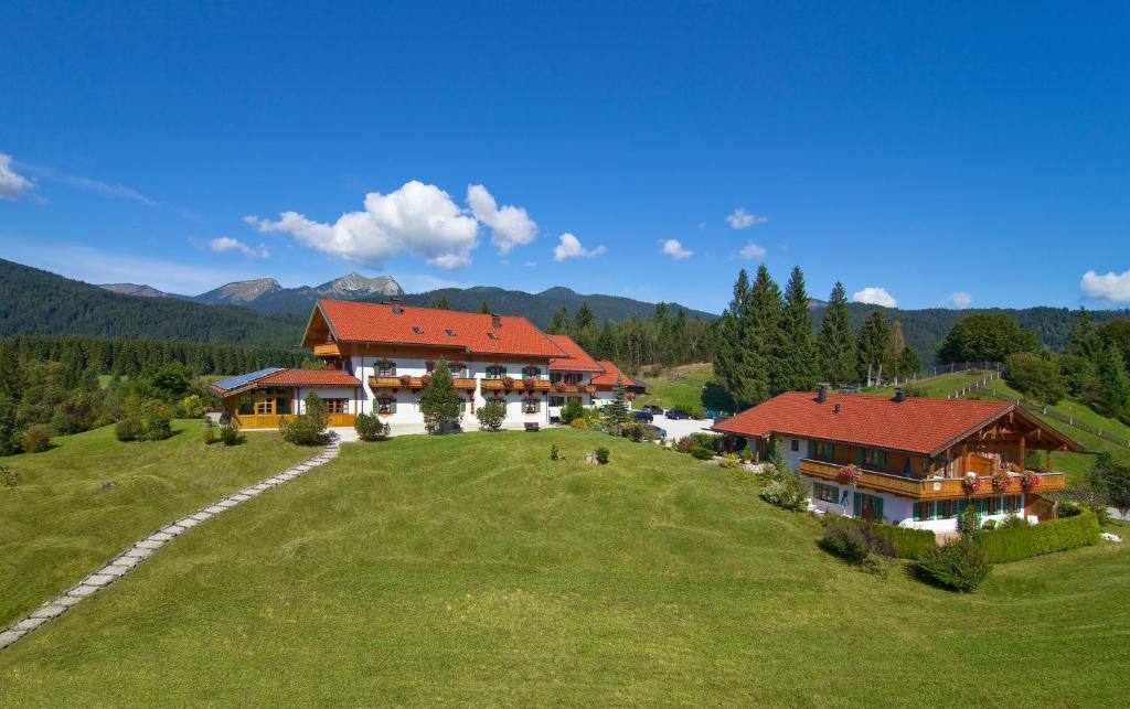 Landhotel zum Bad Krun, Germany