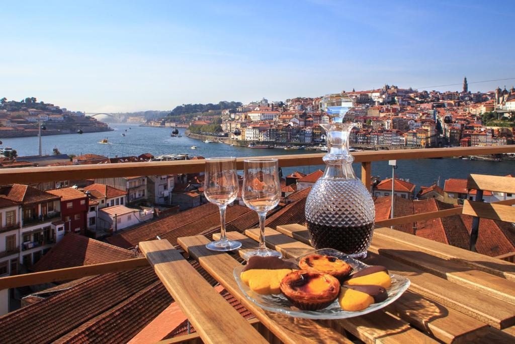 Douro-Porto Apartment, Vila Nova de Gaia, Portugal - Booking.com