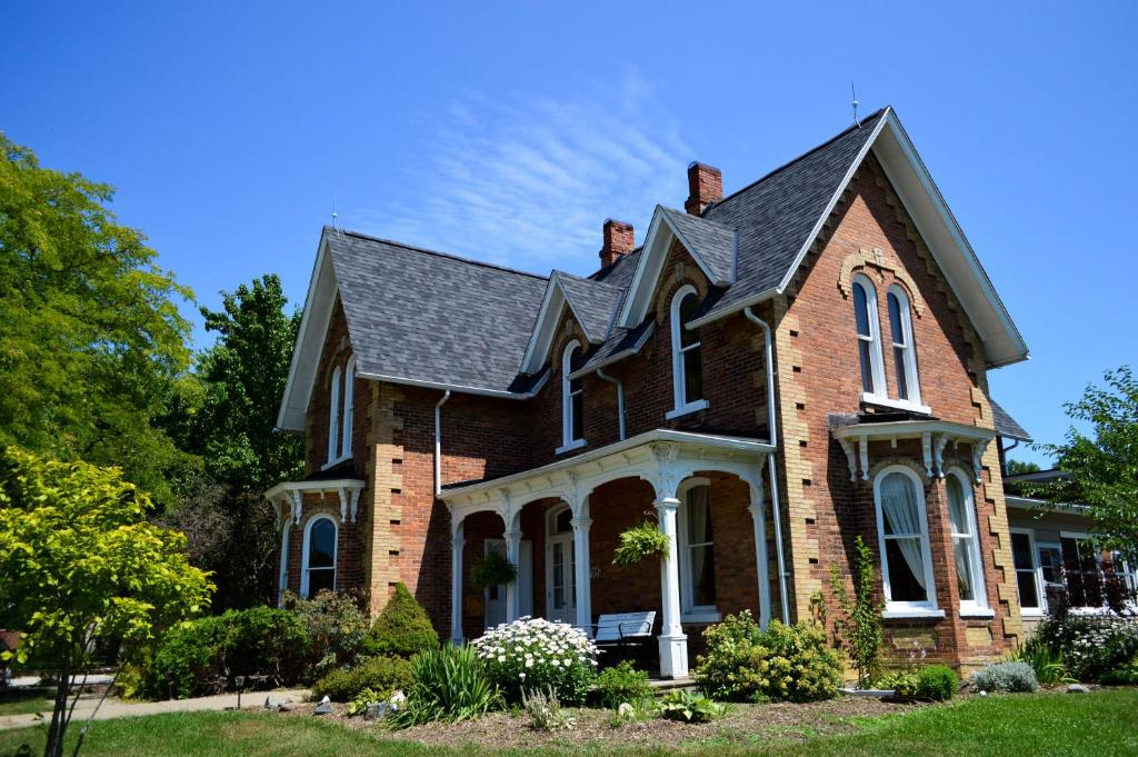 The Iron Kettle Bed and Breakfast
