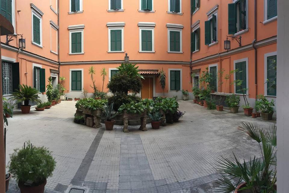 Casa Ostiense