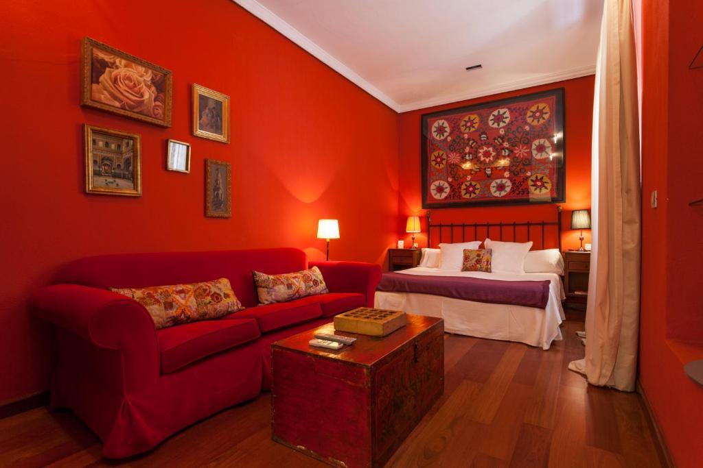 La Casa Del Maestro Boutique Seville Updated 2021 Prices