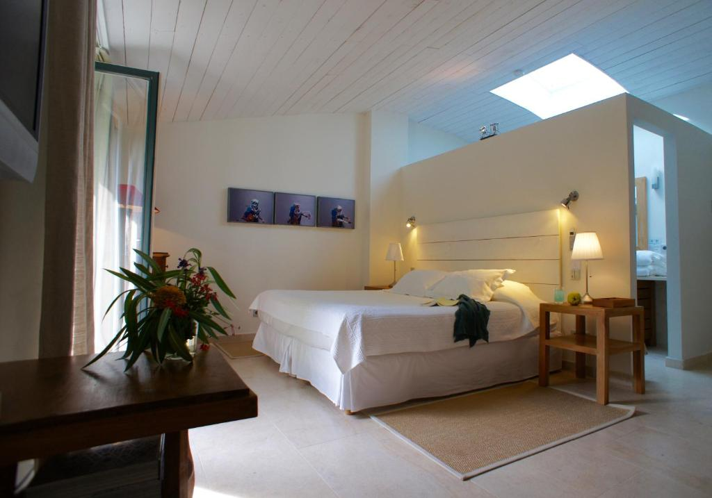 A room at Campagne les Jumeaux