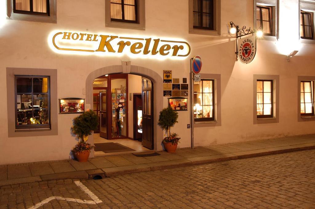 Hotel Kreller Freiberg, Germany
