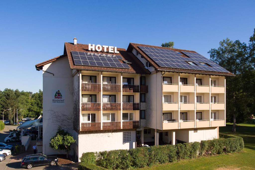 Hotel Klosterhof Wehr, Germany
