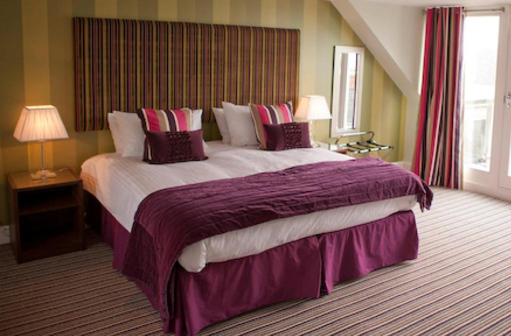 A room at Fairways of St Andrews