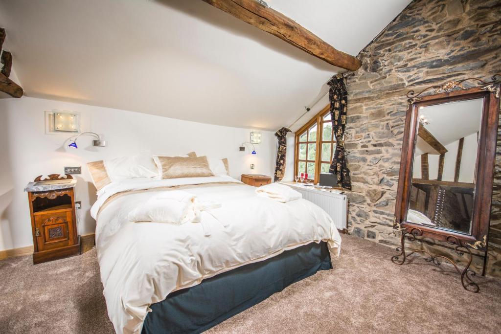 Cornerstones Bed and Breakfast
