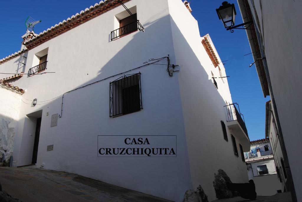Cruzchiquita