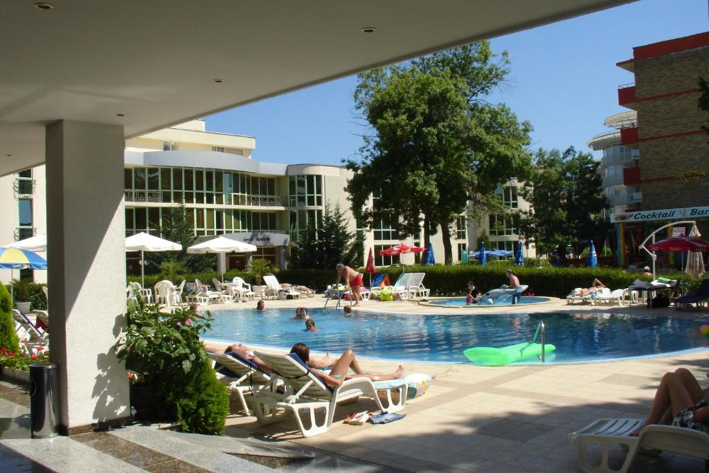 Hotel Klisura Sunny Beach, Bulgaria