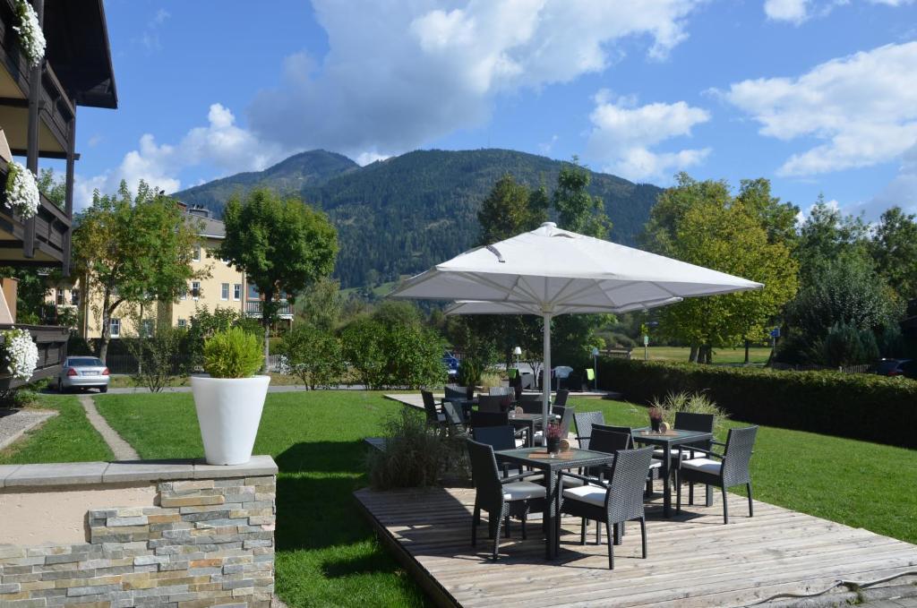 Dahoam by Sarina - Hotel & Suites Zell am See, Austria