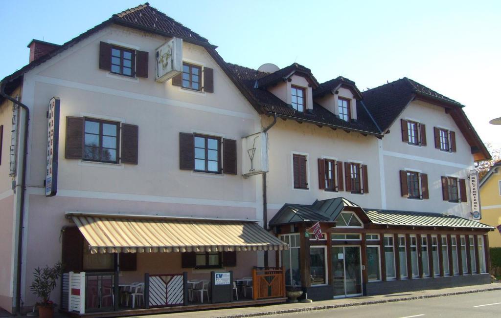 Hotel Seltenriegel Wies, Austria