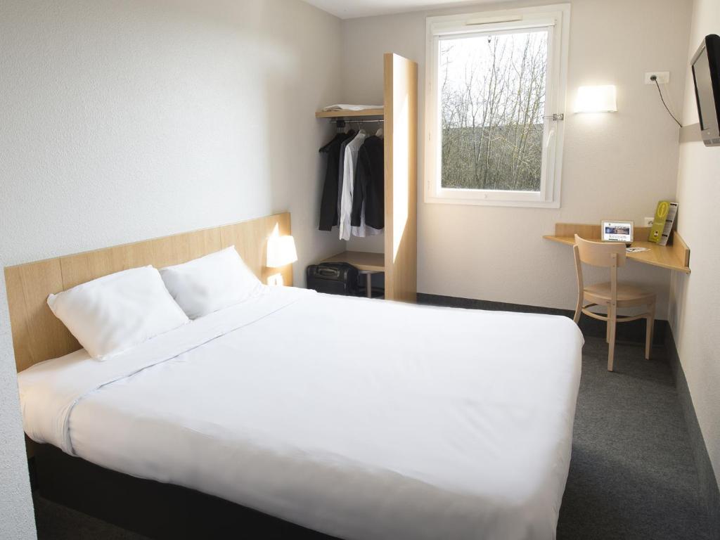 B&B Hotel Auxerre Moneteau Moneteau, France